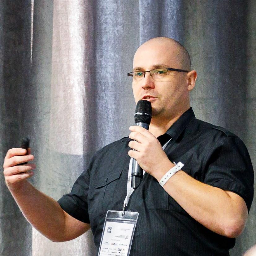 Paweł Kosmala